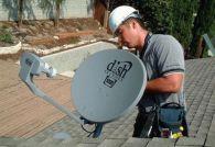 Как установить спутниковую антенну самостоятельно