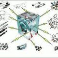 Как правильно купить запчасти для стиральной машины