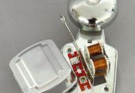 Как подключить электрический звонок в квартире или доме