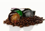Какие капсулы купить для кофемашины
