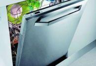 Размеры встраиваемой посудомоечной машины