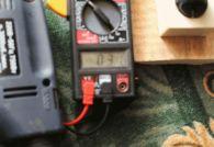 Как определить мощность и ток электродвигателя