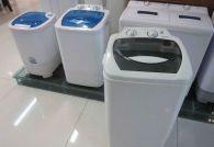 Маленькие стиральные машины автомат