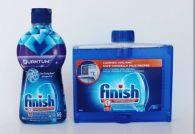 Финиш — таблетки для посудомоечных машин