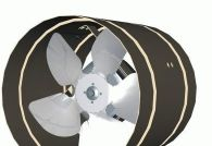 Канальные вентиляторы для круглых воздуховодов