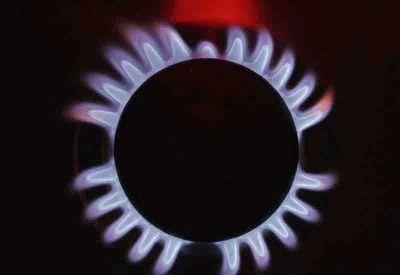 За подключение газа могут взять штраф
