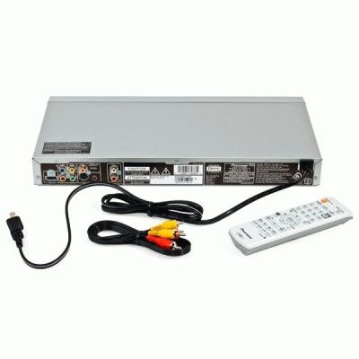 Переходник подключения DVD плеера
