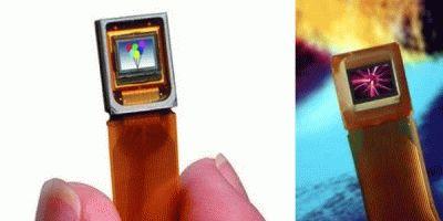 Телевизор MicroEmissive