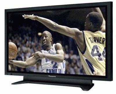 Современный ТВ с небольшой диагональю