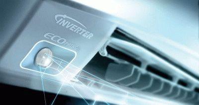 Что такое инверторный кондиционер: типы двигатели, их преимущества, инструкция по работе