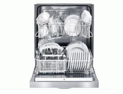 Посудомоечная машина с разными типами сушки