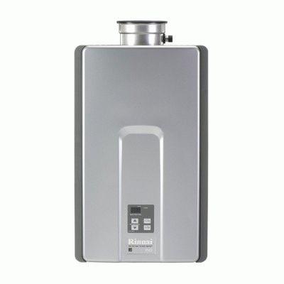 Электронная модель водонагревателя