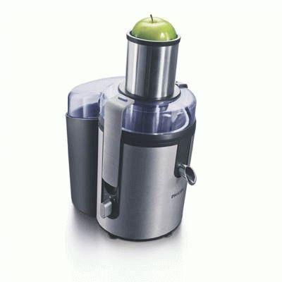 Центробежная соковыжималка для яблок