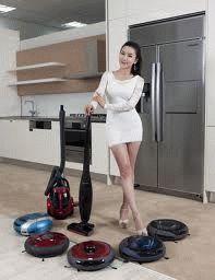 Разнообразие кухонных пылесосов