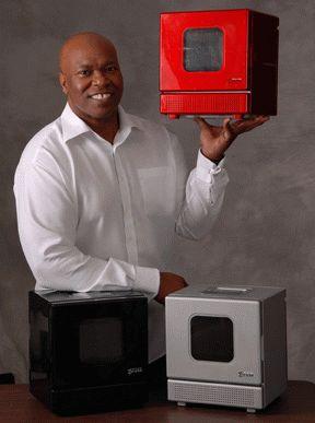 СВЧ Iwavecube Personal Microwave