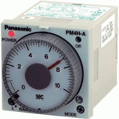 Реле от Panasonic