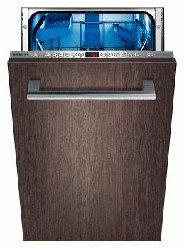 Встраиваемая посудомоечная машина SR65M035RU