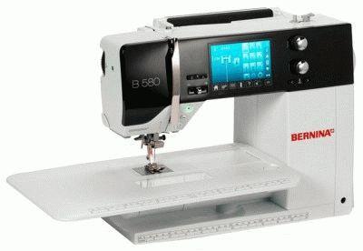 Швейная машина с возможностью 3D вышивки