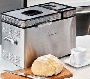 Хлебопечь бытовая