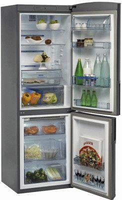 Тихий холодильник