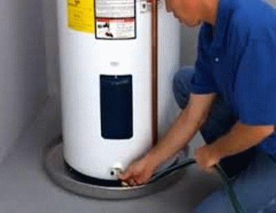 Самостоятельный ремонт водонагревателя
