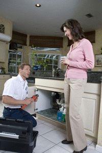 Встраивание посудомойки