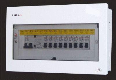 Электрический щиток для дома