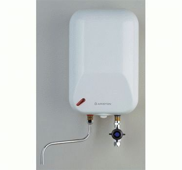 Бытовой проточный водонагреватель