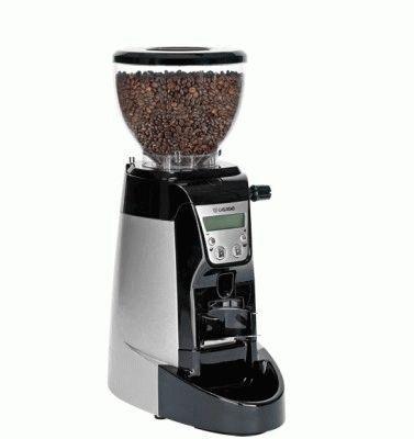 Кофемолка с контейнером для зёрен