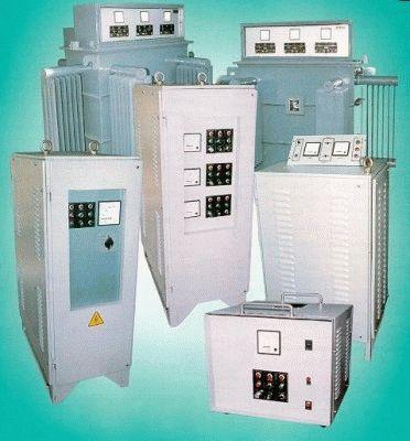 Стабилизаторы электромеханического типа