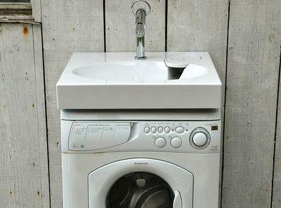 Стиральная машина автомат под раковину