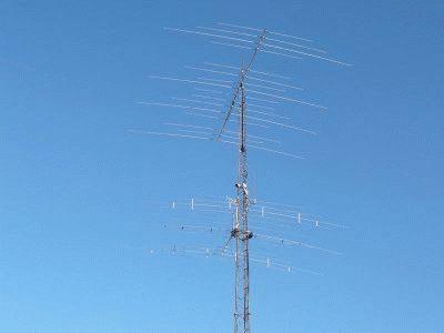 КВ антенна