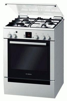 Кухонная плита Bosch HGG 245255