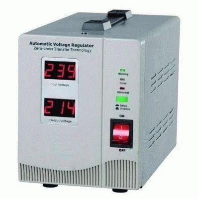 Автоматический стабилизатор тока