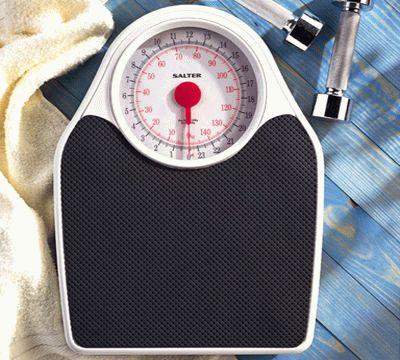 Напольные домашние весы