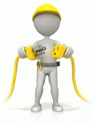 Электробезопасность важнее всего