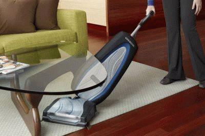Мощный пылесос для дома