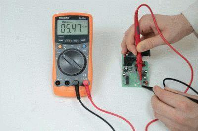 Как проверить резистор мультиметром: режимы, измерения, инструкция, годность