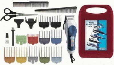 Насадки для стрижки волос