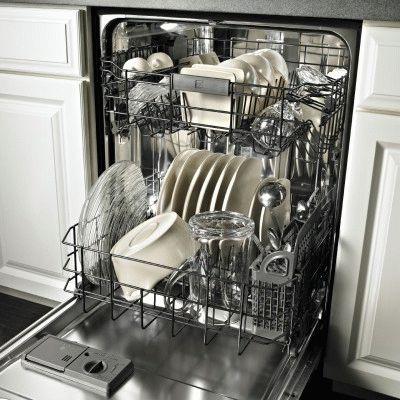 Качественная посудомоечная машина