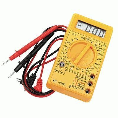 Прибор для измерения энергопотребления