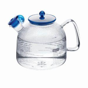 Удобный чайник для газовой плиты