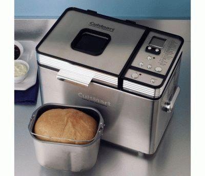 Стильная хлебопечка