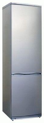 Стильный дизайн холодильника Атлант