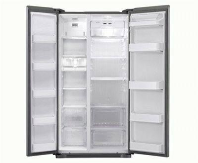 Холодильник side-by-side LG GW – B207