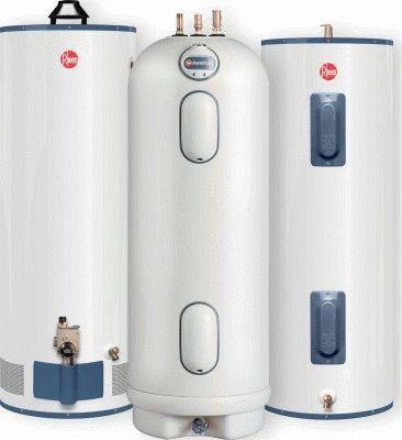 Баки водонагревателей
