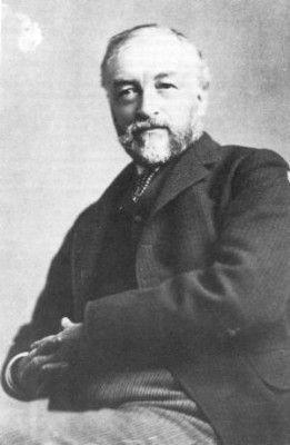 Создатель первого болометра Сэмюэль Лэнгли