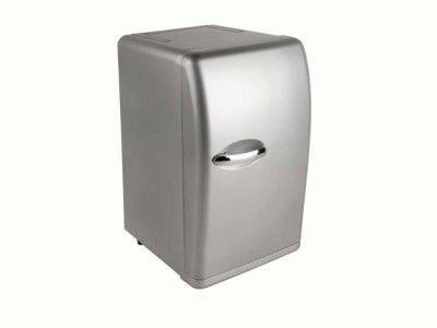 Энергопотребление небольшого холодильника