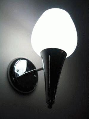 Люминесцентный светильник