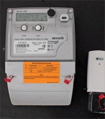Тарификация электроэнергии